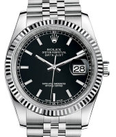 Rolex Oyster Datejust 36 m116234-0085