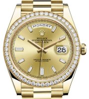 Rolex Oyster Day-Date 40 m228348rbr-0002