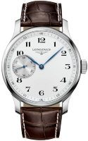 Watchmaking Tradition The Longines Master Collection L2.841.4.18.3
