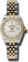 Rolex Datejust Ladies 179173 SSJ