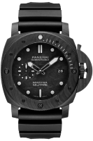 Officine Panerai Submersible Marina Militare Carbotech 47 mm PAM00979
