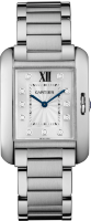 Cartier Tank Anglaise W4TA0004