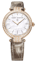Harry Winston Premier 31mm PRNQHM31RR001