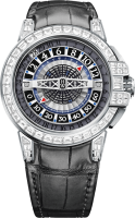 Harry Winston Ocean Retrograde Automatic 42 mm OCEAHR42WW001