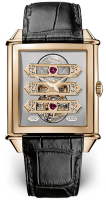 Girard-Perregaux Cat's Eye Tourbillon Three Gold Bridge 99880-52-00A-BA6A