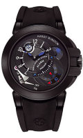 Harry Winston Project Z6 Black Edition OCEMAL44ZZ004