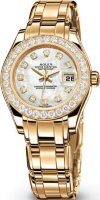 Rolex Oyster Perpetual Lady-Datejust PearlMaster m80298-0070