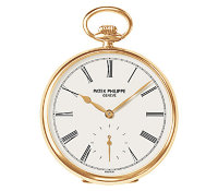 Patek Philippe Lepine Pocket Watches 973J-010