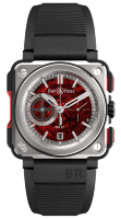 Bell & Ross Chronograph BRX1-CE-TI-REDII
