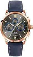 Glashutte Original Senator Chronograph Capital Edition Red Gold 1-37-01-04-05-07