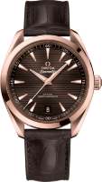Seamaster Aqua Terra 150m Omega Co-axial Master Chronometer 41 mm 220.53.41.21.13.001