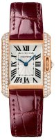 Cartier Tank Anglaise Watch WT100013