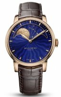 Arnold & Son Royal Collection HM Perpetual Moon 1GLAR.U01A.C123A