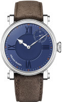 Speake-Marin One and Two Academic Titane 413807010