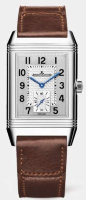 Jaeger LeCoultre Reverso Classic Medium Duoface Small Seconds 2458422