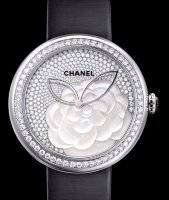 Chanel Mademoiselle Prive Camelia H4319
