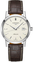 Watchmaking Tradition The Longines 1832 L4.825.4.92.2
