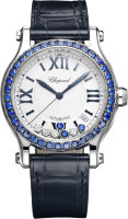 Chopard Happy Sport Blue Editions 278559-3012