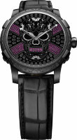 Romain Jerome Collaborations Historical Icons Dia De Los Muertos Clasico RJ.M.AU.FM.001.07