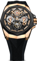 Corum Admiral Ac-One 45 Openworked Tourbillon A298/03901-298.100.86/F249 AD10
