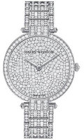 Harry Winston High Jewelry Timepieces Premier Ladies with Brilliant-Cut Diamonds 36 mm PRNQHM36WW004