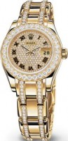 Rolex Oyster Perpetual Lady-Datejust PearlMaster m80298-0146