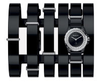 Chanel J12 Black-XS Watch H4665