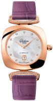 Glashutte Original Ladies Collection Pavonina Date 1-03-01-08-05-34