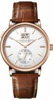 A. Lange & Sohne Saxonia Outsize Date 381.032