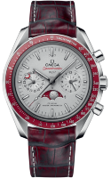 Speedmaster Moonwatch Omega Co-axial Master Chronometer Moonphase Chronograph 304.93.44.52.99.001