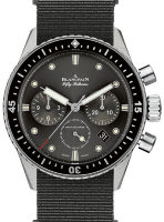Blancpain Fifty Fathoms Bathyscaphe Chronographe Flyback 5200 1110 NABA