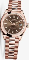 Rolex Lady Datejust Oyster 28 m279165-0007