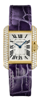 Cartier Tank Anglaise Watch WT100014