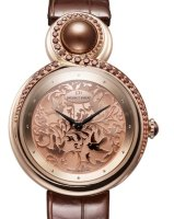 Jaquet Droz Lady 8 Art Deco J014503200