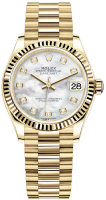 Rolex Datejust 31 Oyster m278278-0010