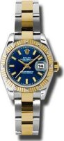 Rolex Datejust Ladies 179313 BSO