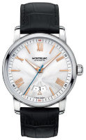 Montblanc Star 4810 Collection Date Automatic 114841