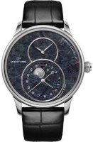 Jaquet Droz Grande Seconde Moon Swiss Serpentinite J007530271