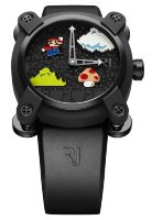 Romain Jerome Collaborations Generational Icons RJ X Super Mario Bros RJ.M.AU.IN.011.01