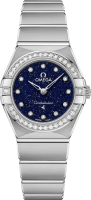 Omega Constellation Manhattan Quartz 25 mm 131.15.25.60.53.001