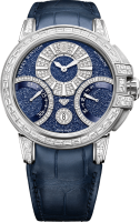Harry Winston Ocean Sparkling Biretrograde Automatic 42 mm OCEABI42WW003