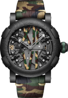 Romain Jerome Sea Steampunk Auto Camo RJ.T.AU.SP.009.01