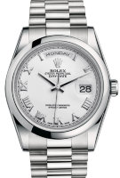 Rolex Day-Date 36 Oyster Perpetual m118206-0041