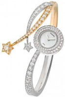 Chanel Jewelry Watch Comete Entrelacs J11883