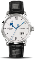 Glashutte Original Senator Excellence Panorama Date Moon Phase 1-36-04-01-02-30