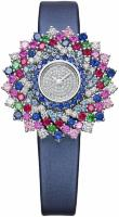 Harry Winston Kaleidoscope High Jewelry Timepieces HJTQHM36PP004