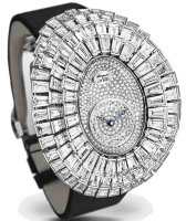 Breguet High Jewellery Crazy Flower GJE25BB20.8989/DB