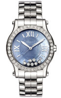 Chopard Happy Diamonds Sport 36 mm Automatic USA Limited Edition 278559-3010