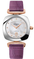 Glashutte Original Ladies Collection Pavonina Date 1-03-01-08-16-34