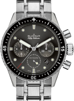 Blancpain Fifty Fathoms Bathyscaphe Chronographe Flyback 5200 1110 70B